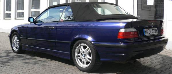 BMW-Cabrio